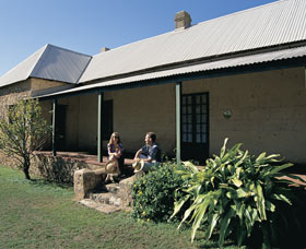 Cliff Grange - Port Augusta Accommodation
