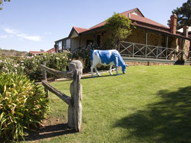 Longview Vineyard - Port Augusta Accommodation