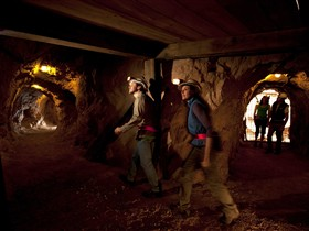 Heritage Blinman Mine Tours - Port Augusta Accommodation