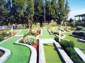 West Beach Mini Golf - Port Augusta Accommodation
