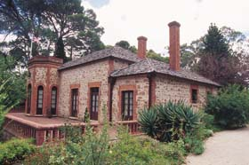 Old Government House - Port Augusta Accommodation
