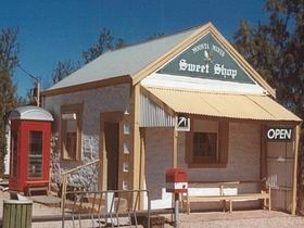 Moonta Mines Sweet Shop - Port Augusta Accommodation