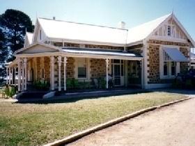 The Pines Loxton Historic House and Garden - Port Augusta Accommodation