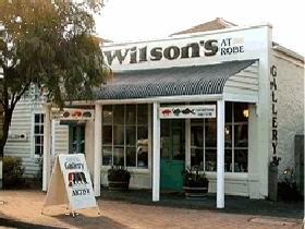 Wilson's At Robe - Port Augusta Accommodation