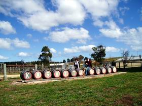 Karatta Winery - Port Augusta Accommodation
