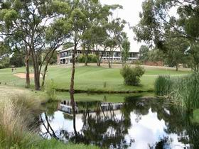 Flagstaff Hill Golf Club and Koppamurra Ridgway Restaurant - Port Augusta Accommodation