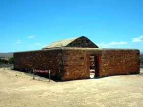 Powder Magazine - Port Augusta Accommodation