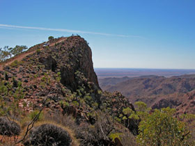 Arkaroola Wilderness Sanctuary - Port Augusta Accommodation