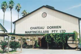 Chateau Dorrien Winery