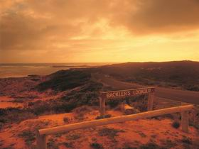Bowman Scenic Drive - Port Augusta Accommodation
