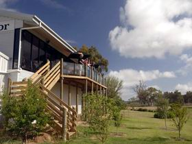 Newman's Horseradish Farm and Rusticana Wines - Port Augusta Accommodation