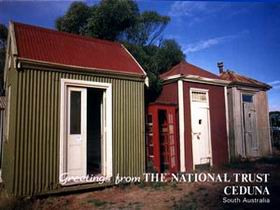 Ceduna National Trust Museum - Port Augusta Accommodation