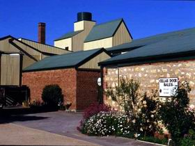 Bleasdale Vineyards - Port Augusta Accommodation