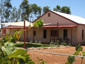 919 Wines - Port Augusta Accommodation