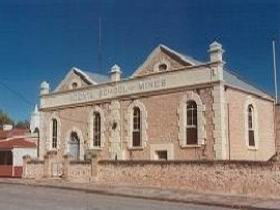 Local And Family History Resource Centre - Port Augusta Accommodation
