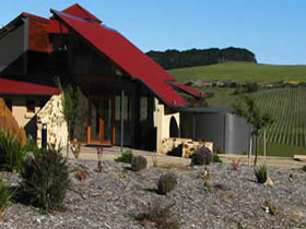 Parri Estate Mount Compass Cellar Door - Port Augusta Accommodation