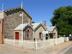 Strathalbyn and District Heritage Centre - Port Augusta Accommodation