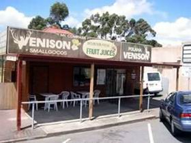 Mount Compass Venison - Port Augusta Accommodation