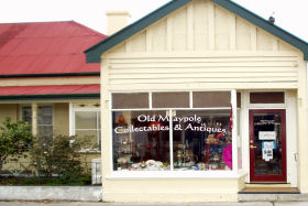 Old Maypole Collectables & Antiques