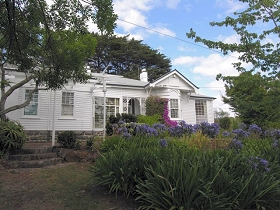 Home Hill - Port Augusta Accommodation