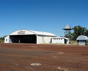 Daly Waters Aviation Complex - Port Augusta Accommodation
