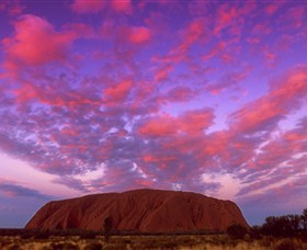 Uluru-Kata Tjuta National Park - Port Augusta Accommodation