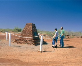 Attack Creek Historical Reserve - Port Augusta Accommodation