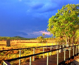 Litchfield National Park - Port Augusta Accommodation