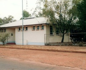 Tennant Creek Museum at Tuxworth Fullwood House - Port Augusta Accommodation