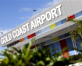 Gold Coast Airport - Port Augusta Accommodation