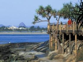 Caloundra Coastal Walk - Port Augusta Accommodation