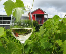 Flame Hill Vineyard - Port Augusta Accommodation