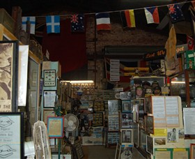 Military and Memorabilia Museum - Port Augusta Accommodation