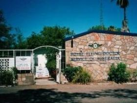 Royal Flying Doctor Service Visitor Centre - Port Augusta Accommodation