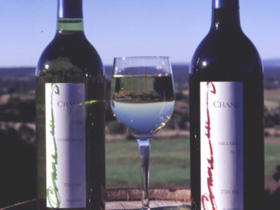 Crane Wines - Port Augusta Accommodation