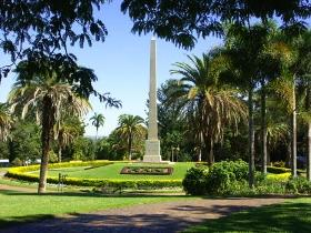 Rockhampton Botanic Gardens - Port Augusta Accommodation