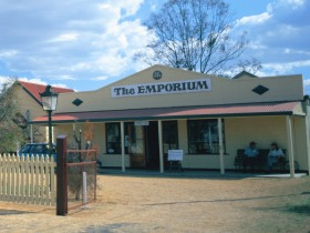 Warwick Historical Society Museum - Port Augusta Accommodation