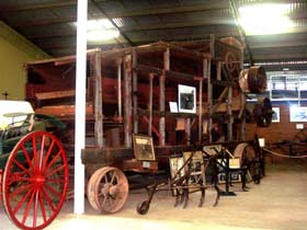 Kingaroy Heritage Museum - Port Augusta Accommodation