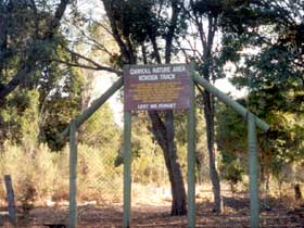 Carroll Nature Reserve Kokoda Track - Port Augusta Accommodation