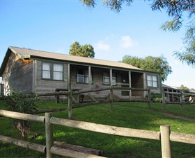 Ace-Hi Ranch - Port Augusta Accommodation