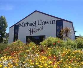 Michael Unwin Wines - Port Augusta Accommodation