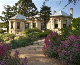 Buda Historic Home  Garden - Port Augusta Accommodation
