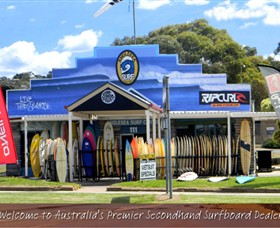 Anglesea Surf Centre - Port Augusta Accommodation