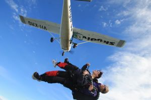 Australian Skydive - Port Augusta Accommodation