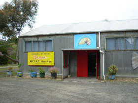 Anglesea Art House Inc - Port Augusta Accommodation