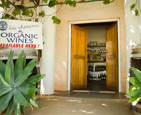 Robinvale Wines - Port Augusta Accommodation