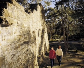Castlemaine Diggings National Heritage Park - Port Augusta Accommodation