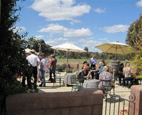 Flynns Wines  Heathcotean Bistro - Port Augusta Accommodation