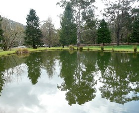 Mountain Fresh Trout and Salmon Farm - Port Augusta Accommodation