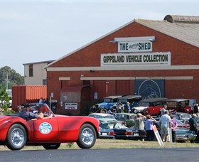 Gippsland Vehicle Collection - Port Augusta Accommodation